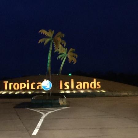Unternehmerfrühstück im Tropical Island